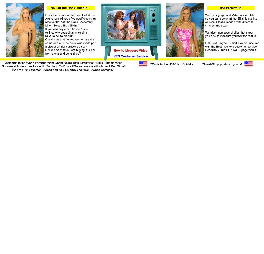 bikini contributor galleries