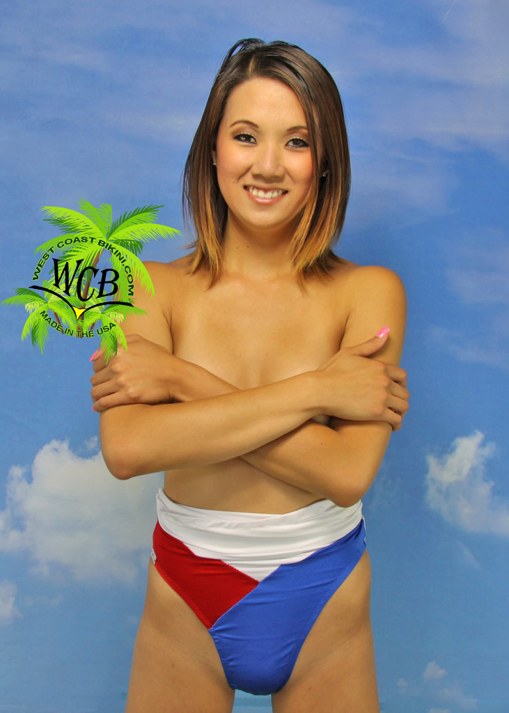 West Coast Bikini Contributors